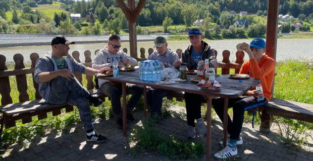 Galeria – Mistrzostwa Koła w dyscyplinie spinningowej – Bartkowa – 05.09.2021r.